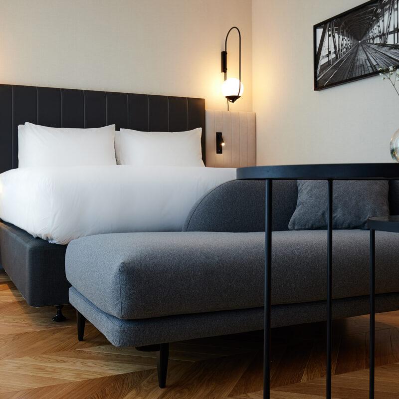 Premium Room with Queen Bed